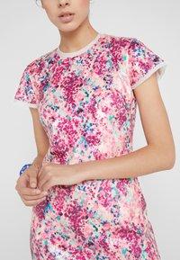 Rachel Zoe - LILI DRESS - Cocktail dress / Party dress - pink/multi-coloured - 3