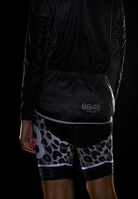 8848 Altitude - CHERIE JACKET - Giacca sportiva - black - 7