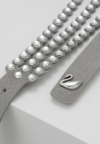 Swarovski - POWER BRACELET SLAKE - Náramek - silver-coloured - 4