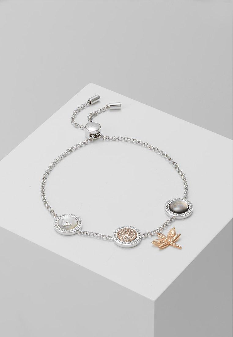 Emporio Armani - Armbånd - silver-coloured