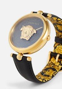 Versace Watches - PALAZZO EMPIRE BAROCCO - Rannekello - black - 4