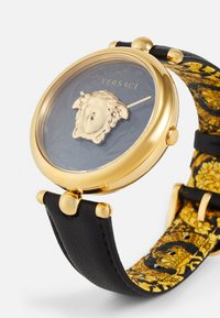 Versace Watches - PALAZZO EMPIRE BAROCCO - Hodinky - black - 4