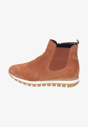 Ankle boots - rost