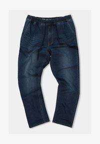 JP1880 - Jeans relaxed fit - dark blue denim - 3