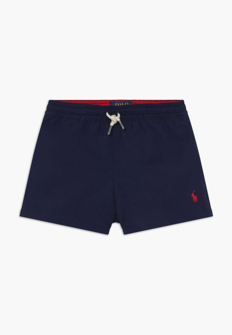 Polo Ralph Lauren - TRAVELER  - Badeshorts - newport navy