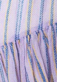 Free People - NAMASTE SLEEP - Pyjama bottoms - blue combo - 2