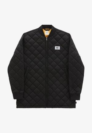 WM BOOM BOOM 66  - Light jacket - black