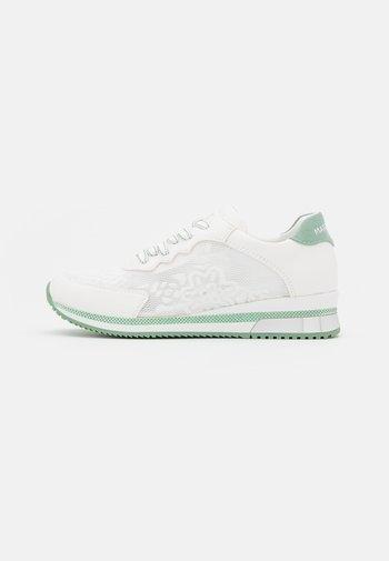 Zapatillas - white/sage