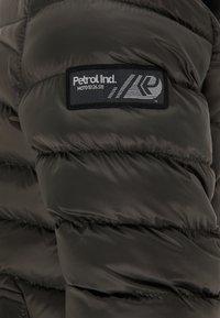 Petrol Industries - Winter jacket - forest - 2