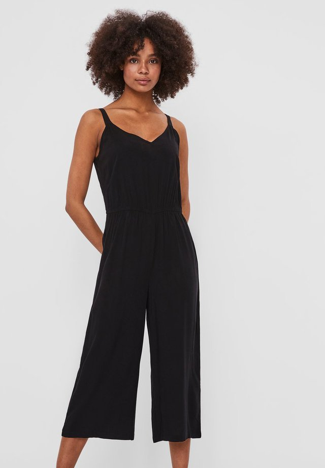 Jumpsuit - black 1