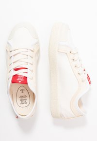 Grand Step Shoes - RILEY - Trainers - white/offwhite - 3