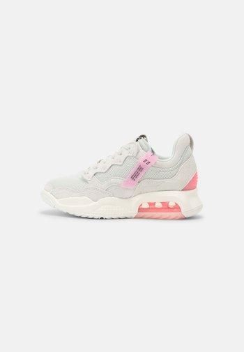 MA2 - High-top trainers - light bone/black sunset pulse/light arctic pink/sail