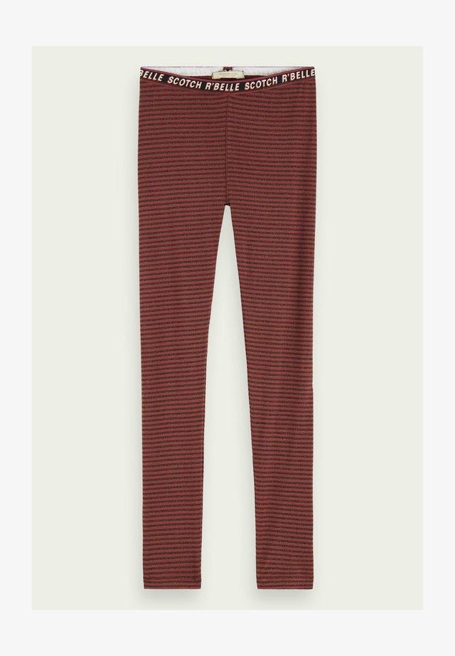 Leggings - Trousers - combo b