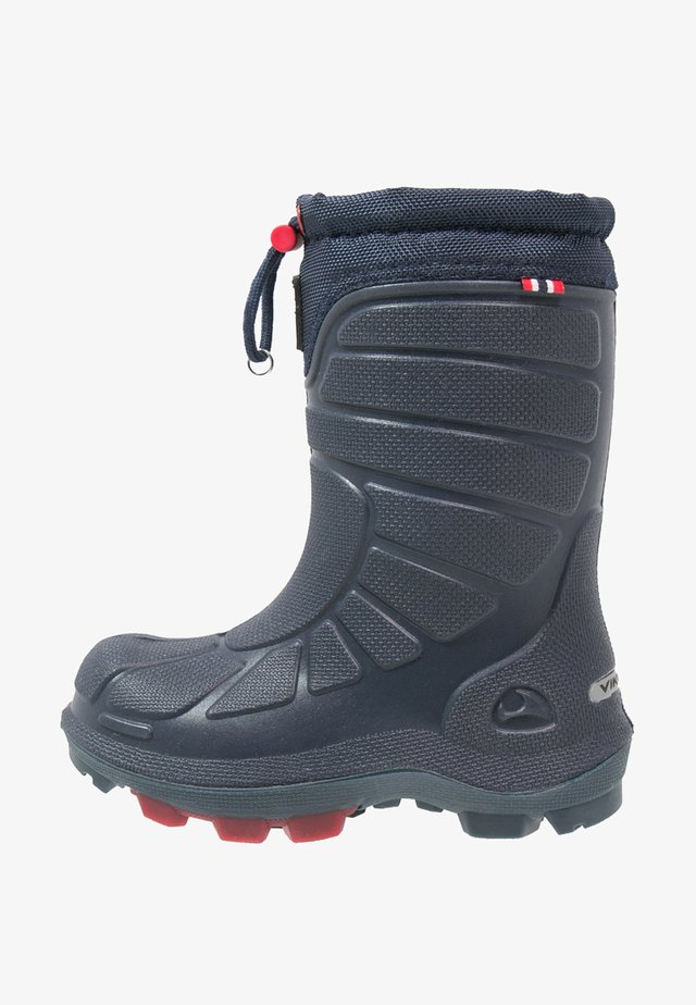 EXTREME - Winter boots - dark blue