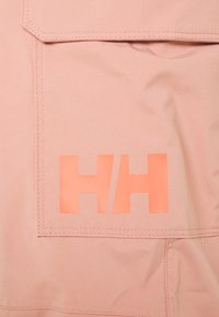Helly Hansen - SWITCH INSULATED PANT - Skibukser - ash rose