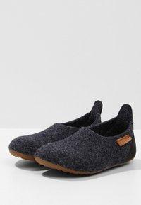 Bisgaard - Pantoffels - blue - 3