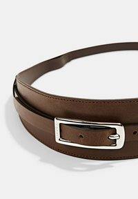 Esprit - Waist belt - rust brown - 4