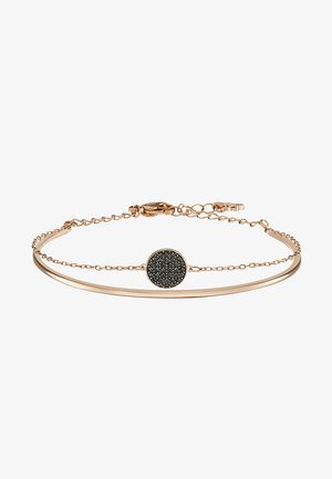 GINGER BANGLE  - Bracciale - rosegold-coloured