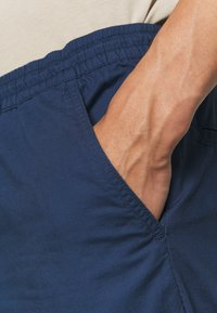 Patagonia - ALL WEAR VOLLEY PANTS - Tygbyxor - stone blue - 4