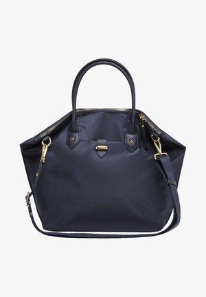 AVENUE  - Tote bag - night blue