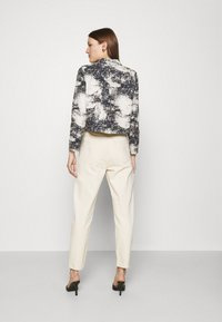 ALIGNE - CHYNA - Denim jacket - marble - 2
