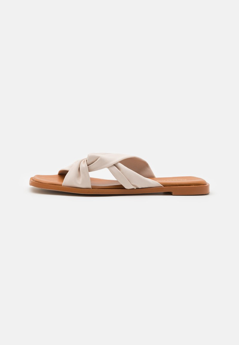 ALOHAS - Pantofle - offwhite