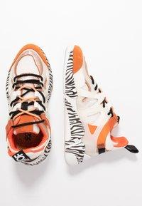 Colors of California - SPEED - Trainers - orange - 3