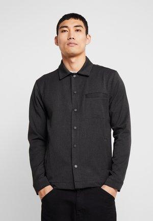 BRENTI SHIRT - Overhemd - grey