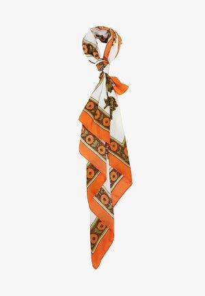 Sjaal - orange