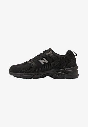 530 - Sneakers basse - black