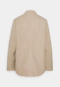 Esprit - Zimní kabát - cream/beige - 1