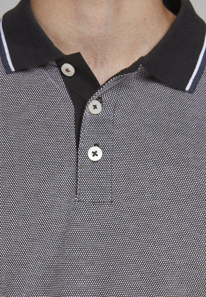 Jack & Jones PREMIUM Polo shirt - black Y5qmp