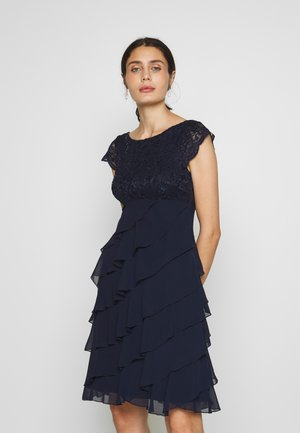 Cocktail dress / Party dress - marine