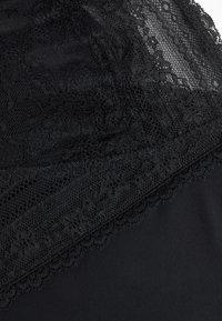 Pour Moi - REMIX CHEMISE - Nightie - black - 5