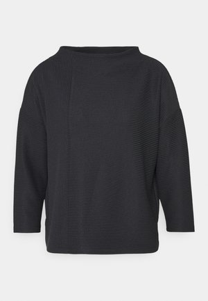 GEMOLI - Sweater - slate grey melange
