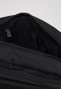 Bogner - VERBIER VITO WASHBAG  - Wash bag - black - 5