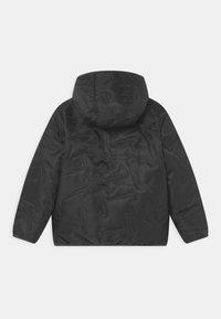 Nike Sportswear - QUILTED PUFFER  - Vinterjacka - black - 1