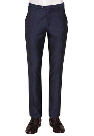 Trousers - dunkelblau