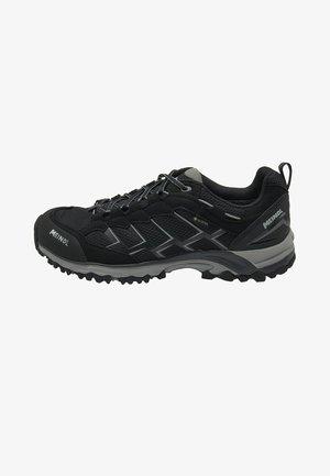 CARIBE GTX  - Sports shoes - silber/ schwarz