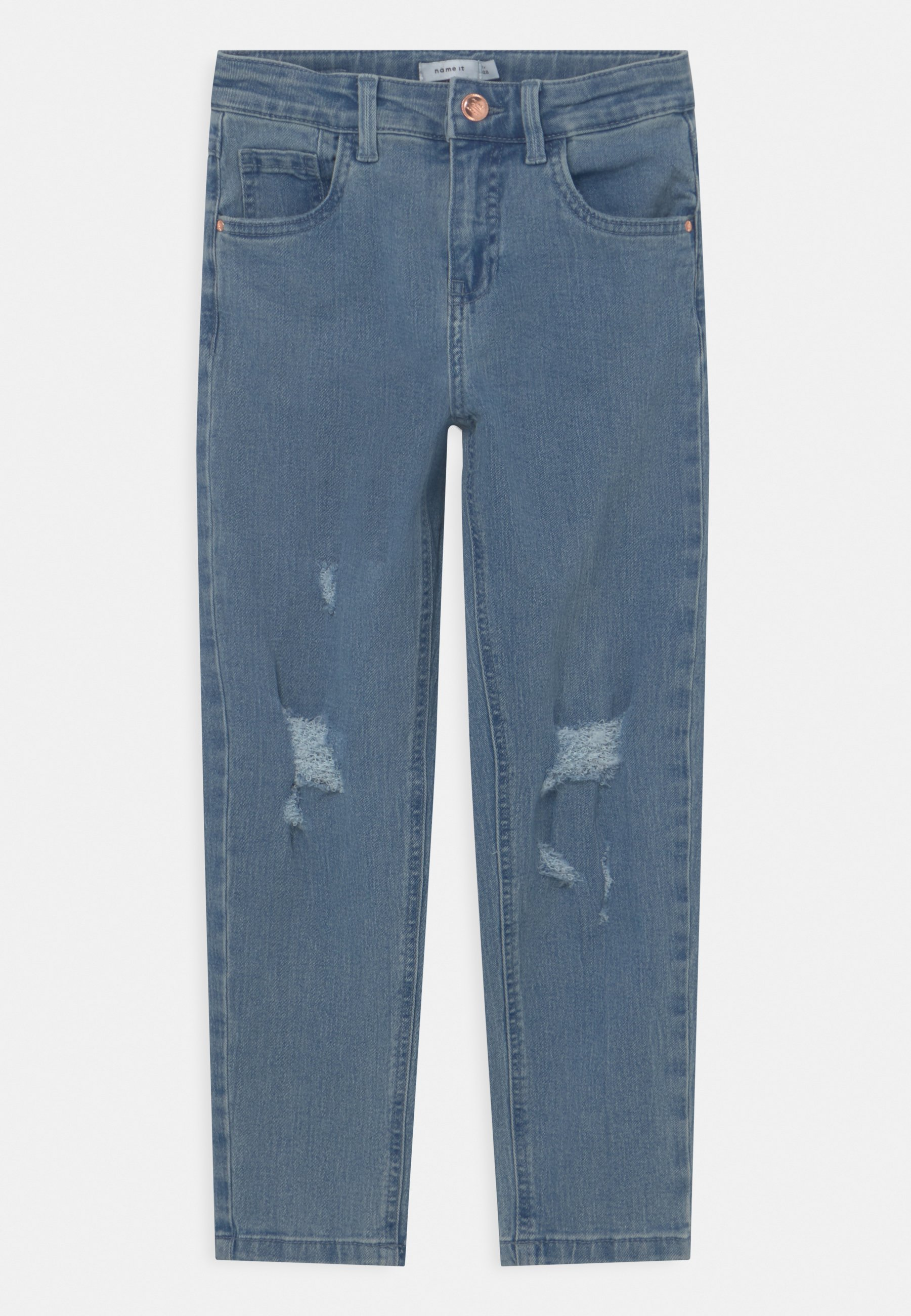 Kids NKFROSE - Relaxed fit jeans