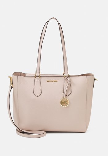 KIMBERLY 3 IN 1 TOTE SET - Handbag - soft pink