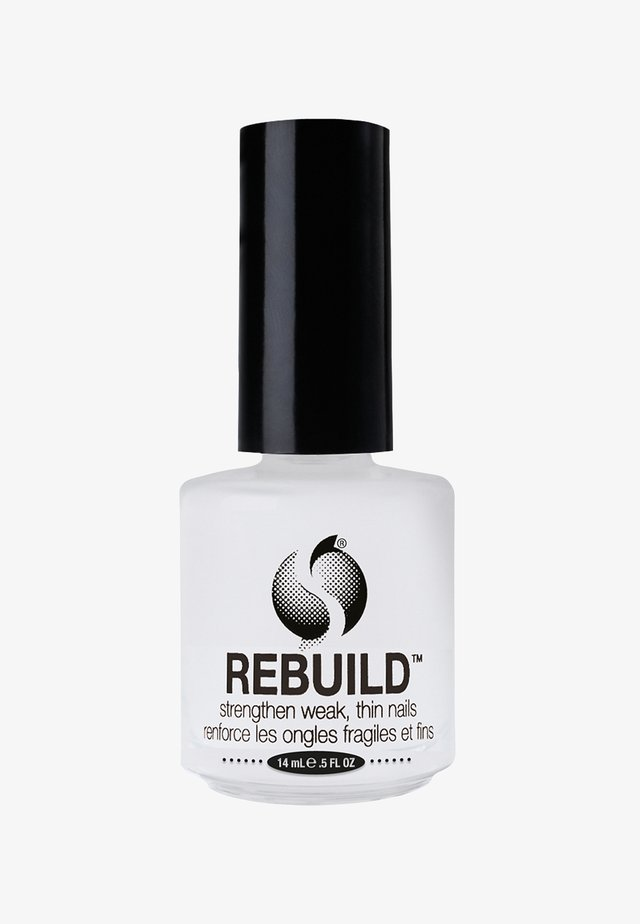SECHE REBUILD STRENGTHENING - Nail treatment - -