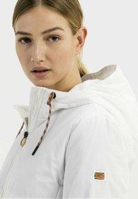 camel active - Light jacket - off white - 3