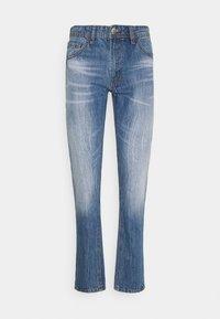 Redefined Rebel - NEW YORK  - Slim fit jeans - sea shore - 0