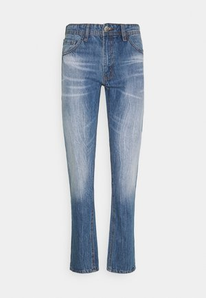 NEW YORK  - Jeans slim fit - sea shore