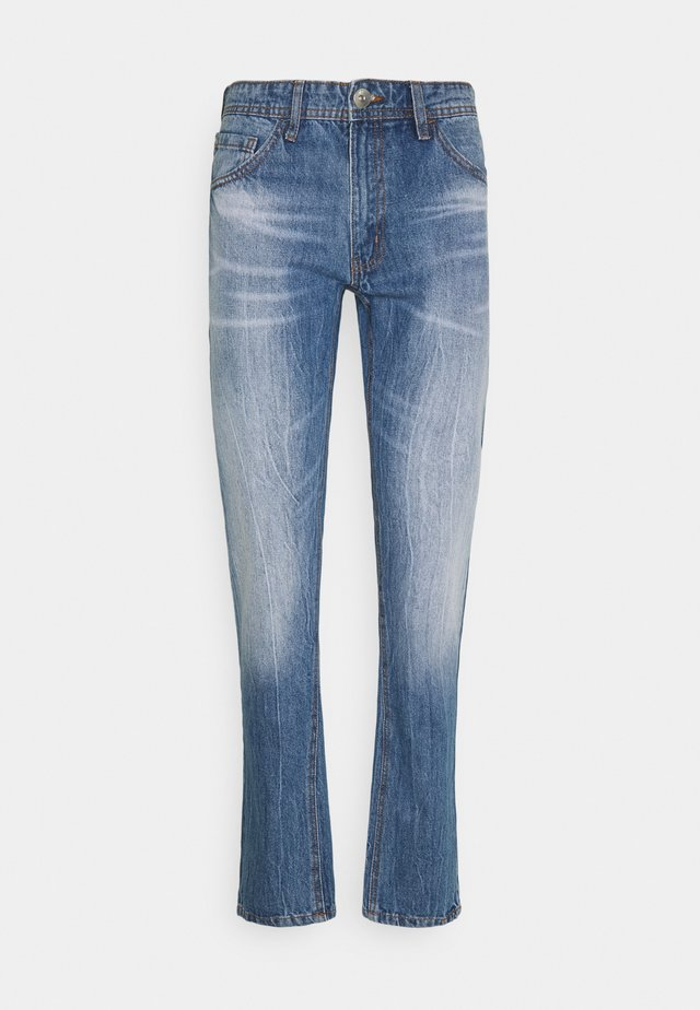 NEW YORK  - Slim fit jeans - sea shore