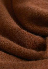 Esprit Collection - Jumper - rust brown - 8
