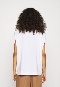 ARKET - T-shirt basique - white - 2