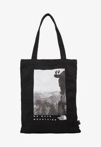 The North Face - WOMAN DAY BAG - Sac de sport - black - 4