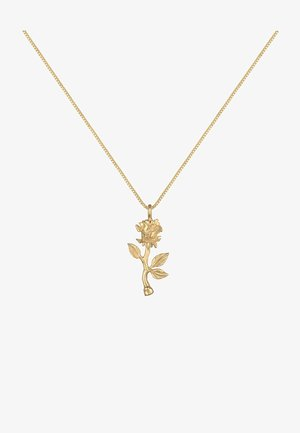 VINTAGE LOOK - Necklace - gold-coloured